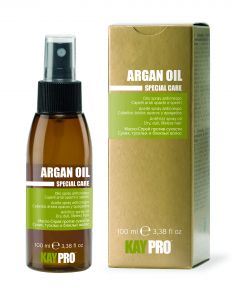 KayPro Argan Oil Spray (100mL)