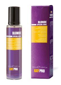 KayPro Blonde Brightening Serum (100mL)