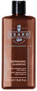 KayPro Beard Club Refreshing Shampoo (250mL)