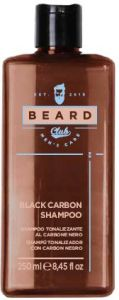 KayPro Beard Club Black Carbon Shampoo (250mL)