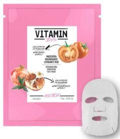 Vitamin Joys Antiox Regenerating Smoothing Face Mask (17mL)