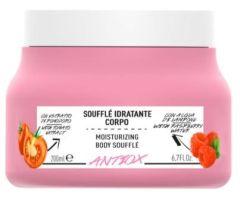 Vitamin Joys Antiox Moisturizing Body Souffle (200mL)