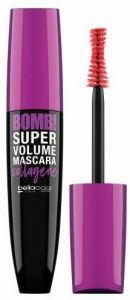 Bella Oggi Mascara Bomb! Super Volume (11mL) Black
