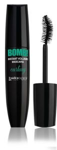 Bella Oggi Bomb Volume Mascara Curling (11mL) Black