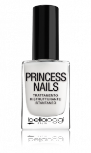 Bella Oggi Princess Nail Base Coat