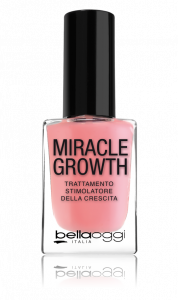 Bella Oggi Miracle Growth Base Coat