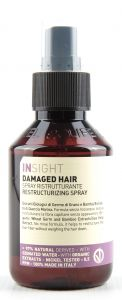 InSight Restructurizing Spray for Damaged Hair (100mL)