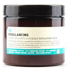 InSight Rebalancing Exfoliating Cream (180mL)