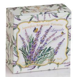 Fiorentino Soap Abbracci Floreali Lavender (100g)