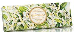 Fiorentino Gift Set Michelangelo Jasmine (3x100g)