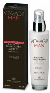 Bottega Di Lungavita Vita-Age Man After Shave Balm (100mL)