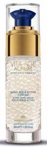 Bottega Di Lungavita Vita-Age Aurum Pearl Serum (30mL)