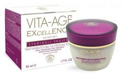 Bottega Di Lungavita Vita-Age Excellence Cream (50mL)