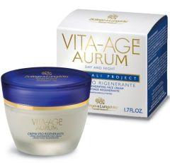 Bottega Di Lungavita Vita-Age Aurum Day&Night Cream (50mL)