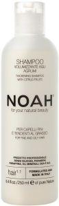 Noah Volumizing Shampoo with Citrus Fruits (250mL)