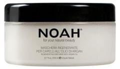 Noah Regenerating Hair Mask with Argan Oil (200mL)