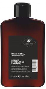 Dear Beard Man's Ritual Heroes Stimulating Shampoo (250mL)