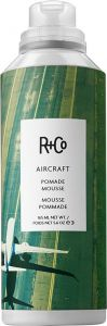 R+Co Aircraft Pomade-Mousse (165mL)