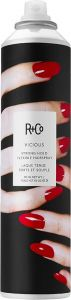 R+Co Vicious Strong Hold Flexible Hairspray (310mL)