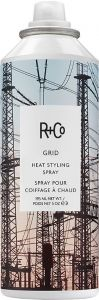 R+Co Grid Structural Hold Setting Spray (193mL)