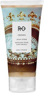 R+Co Crown Scalp Scrub (162mL)