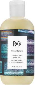 R+Co Television Perfect Hair Shampoo (241mL)