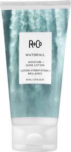 R+Co Waterfall Moisture + Shine Lotion (147mL)