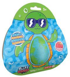 Zimpli Kids Turtle Baff Bombz (100g)