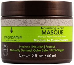 Macadamia Professional Nourishing Moisture Masque (60mL)