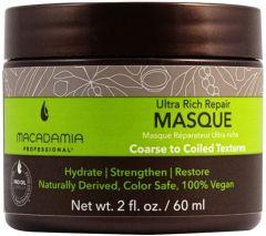 Macadamia Professional Ultra Rich Moisture Masque (60mL)