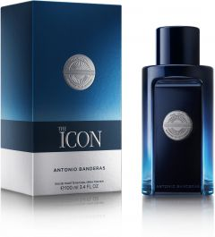 Antonio Banderas The Icon EDT (100mL)