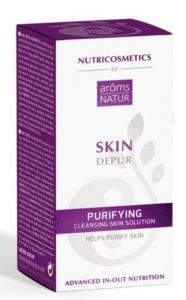 Aroms Natur Skin Depur (45pcs)