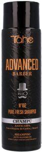 Tahe Advanced Barber Pure Anti Dandruff Shampoo (300mL)