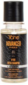 Tahe Advanced Barber Fresh Shampoo (100mL)