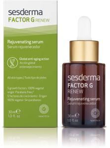 Sesderma Factor G Renew Rejuvenating Serum (30mL)
