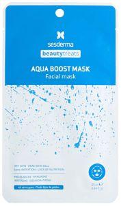 Sesderma Beauty Treats Aqua Boost Mask (25mL)