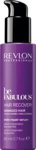 Revlon Professional Be Fabulous Hair Recovery Ends Repair (80mL)