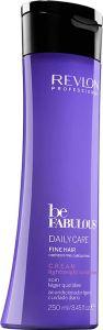 Revlon Professional Be Fabulous Fine Hair C.R.E.A.M. Conditioner (250mL)