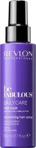 Revlon Professional Be Fabulous Volume Spray (80mL)