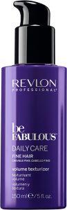 Revlon Professional Be Fabulous Volume Texturizer (150mL)
