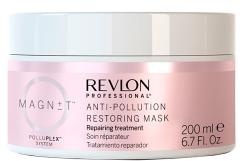 Revlon Professional Magnetic Anti Pollution Restoring Mask (200mL)