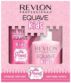 Revlon Professional Equave Kids Princess Gift Pack