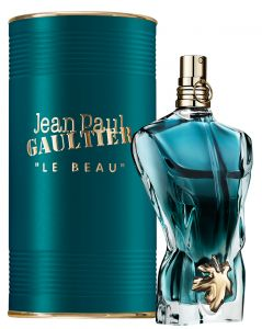 Jean Paul Gaultier Le Beau EDT (75mL)