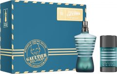 Jean Paul Gaultier Le Male EDT (75mL) + Deostick (75mL)