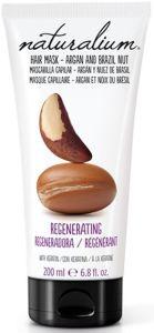 Naturalium Hair Mask Argan & Brazil Nut (200mL)