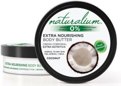 Naturalium Body Butter Coconut (200mL)