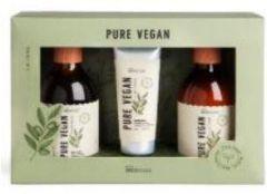 IDC Institute Pure Vegan Big Box (3pcs)