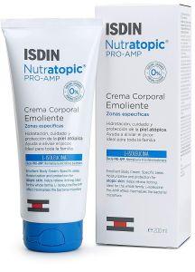 ISDIN Nutratopic Pro-AMP Cream (200mL)