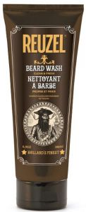 Reuzel Clean And Fresh Beard Wash (200mL)
