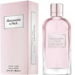 Abercrombie & Fitch First Instinct For Her EDP (100mL)